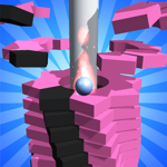 Helix Stack Jump: Fun Jeux 3D на пк