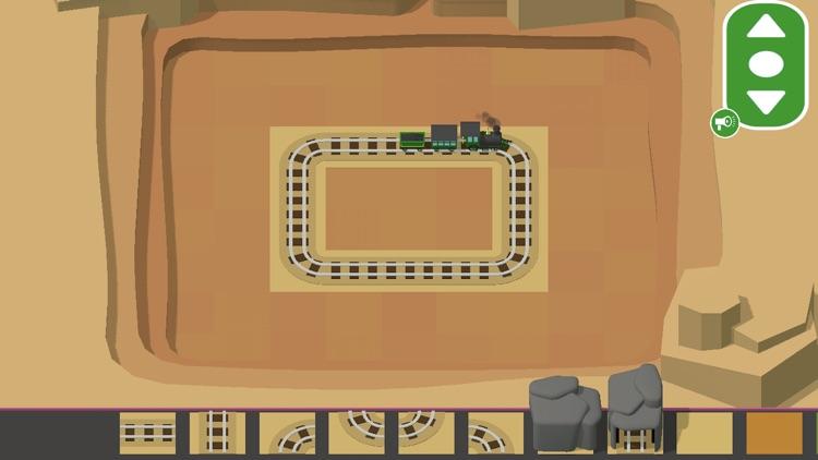 Train Kit: Wild West screenshot-3