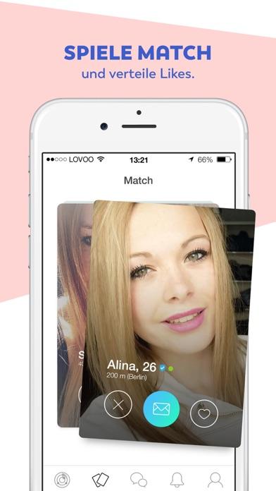 Wie funktioniert once dating app