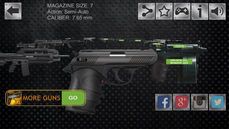Firearms Simulator screenshot-3