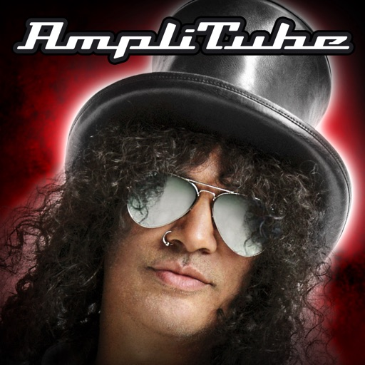 AmpliTube Slash icon