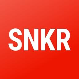 SNKRADDICTED – Sneaker App