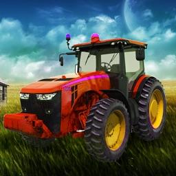 Farming Simulator Harvester