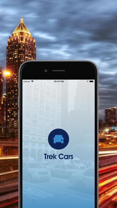 点击获取Trek Cars