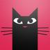 32.Maus Cat Stickers