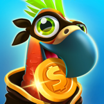 Spin Voyage - King of Coins на пк