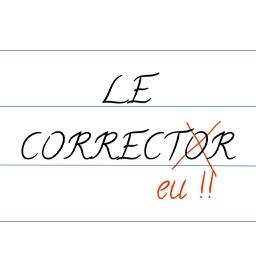 Le Corrector