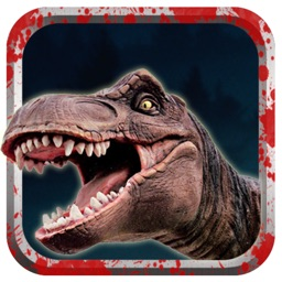 Dino World: Hunting Safari