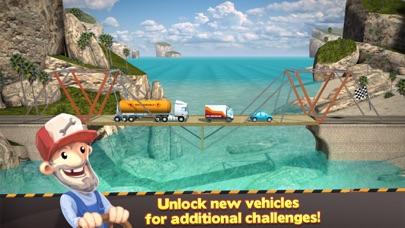 Bridge Constructor Screenshots