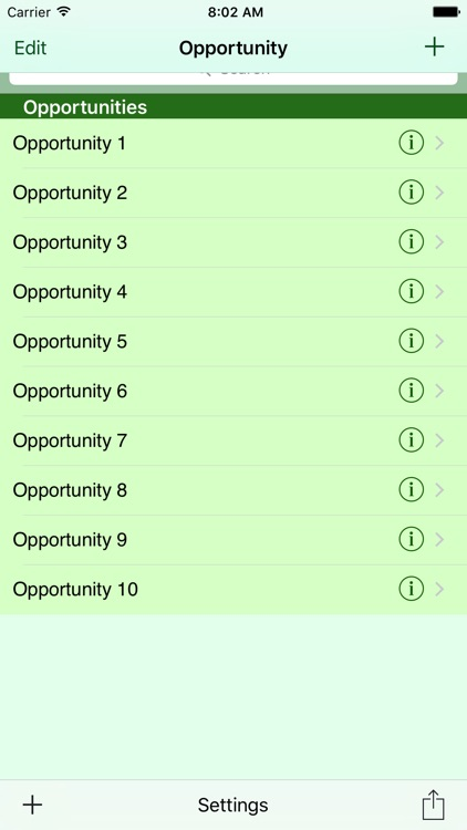 Job Hunt Pro screenshot-1