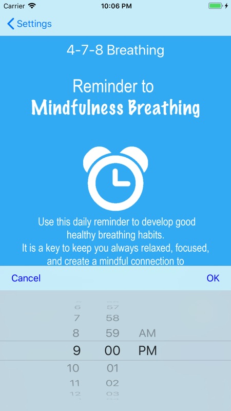 Mindfulness Breathing - Online Game Hack and Cheat | Gehack com
