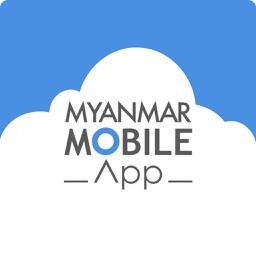 Myanmar Mobile Apps