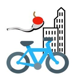 Bike Stations Minneapolis