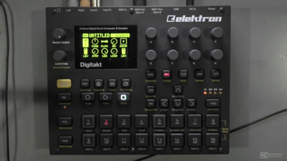 Digitakt Drums Explored 105 screenshot three