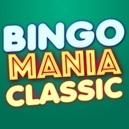 Bingo Mania Classic
