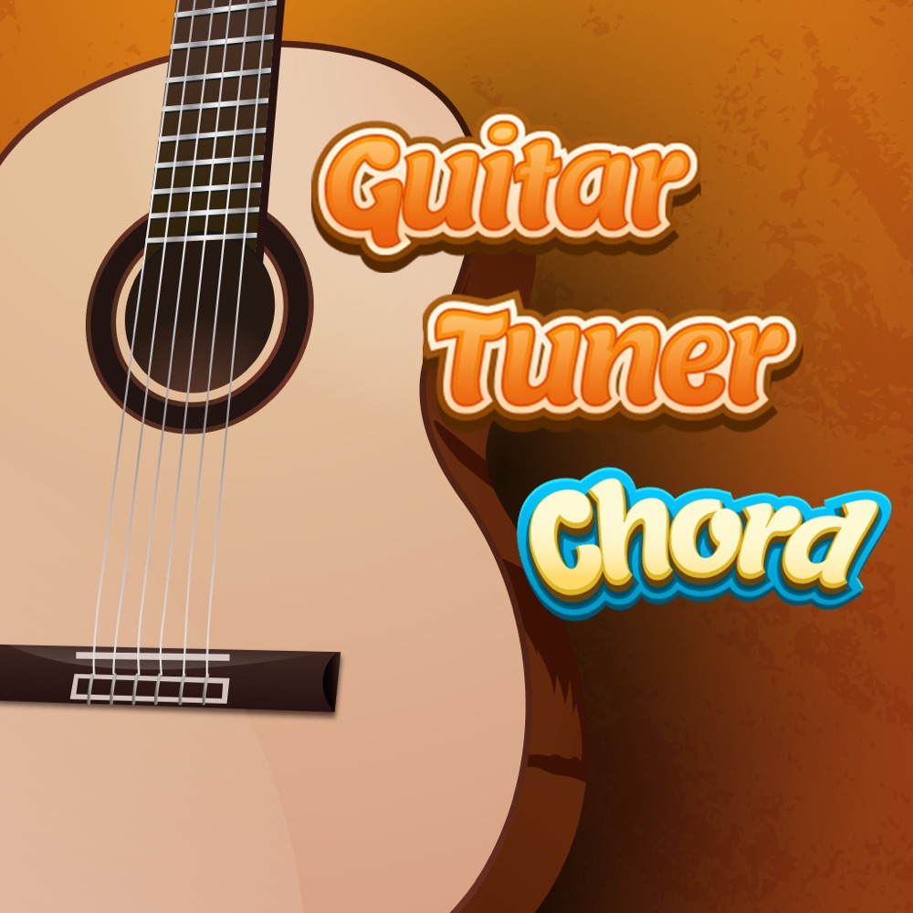 Perfect Guitar Tuner Chords App Mobile Apps