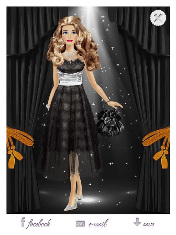 Makeup & Dress Up Princess screenshot-4