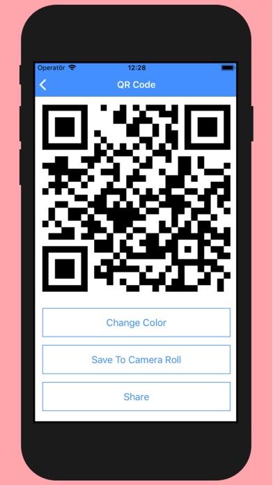 QReator: Generate QR Code | App Price Drops