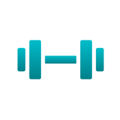 RepCount - Gym Log for Strength and Bodybuilding icon