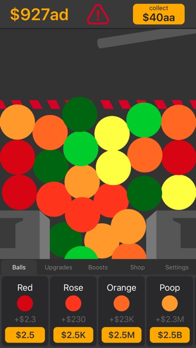 Ball Smasher ™ screenshot 3