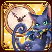 黒猫のウィズ ボイスアラーム