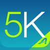 Active Network, LLC - Couch to 5K® - Run training artwork