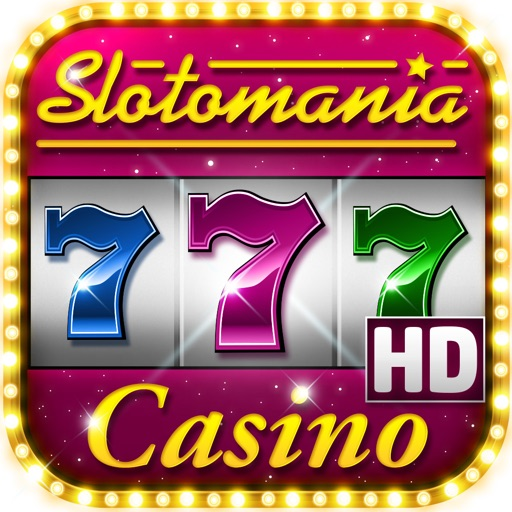 Slotomania HD - Казино