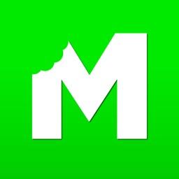 MEGABite - Pedidos a domicilio