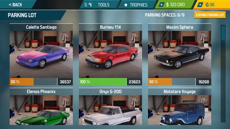 Car Mechanic Simulator 21 screenshot-4