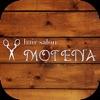 hair salon MOTENA 公式アプリ