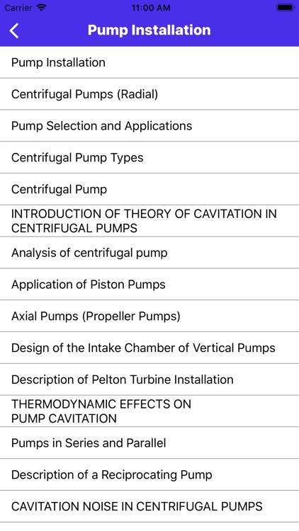Fluid mechanics : Engineering screenshot-6