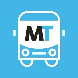 Milton Transit OnDemand