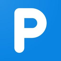 Parkour - Maps for Parking