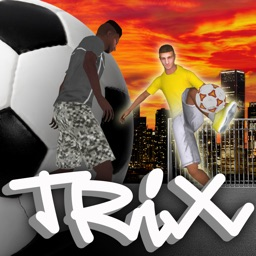 Master of Football Trix