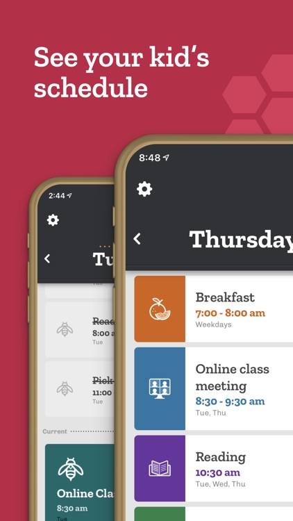 Bee Ready: Daily Planner screenshot-6
