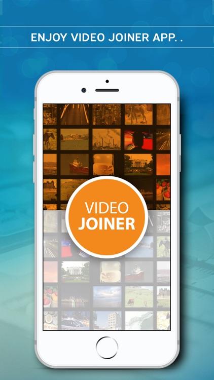 Video Joiner