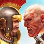 Gladiators - 3D icon