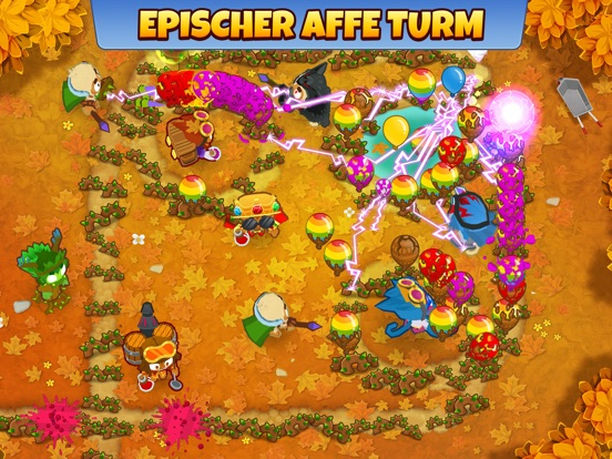 Screenshot 2 Bloons TD 6