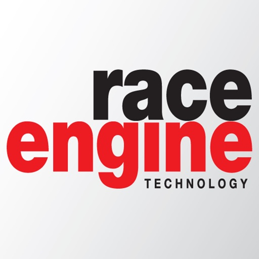 Race Engine Technology icon