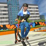 Scooter FE3D 2 на пк