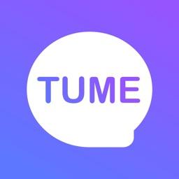 Tume - Random Video Chat