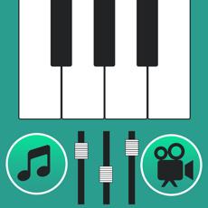 Piano Music & Video Studio