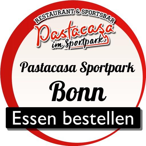 Pastacasa im Sportpark Bonn