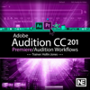 Worksflows Adobe Audition CC