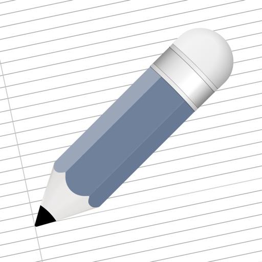 Notes Writer 良いノートを取る!