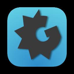 Ícone do app Hard G