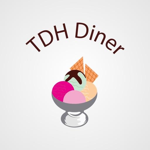 TDH Diner, Warminster