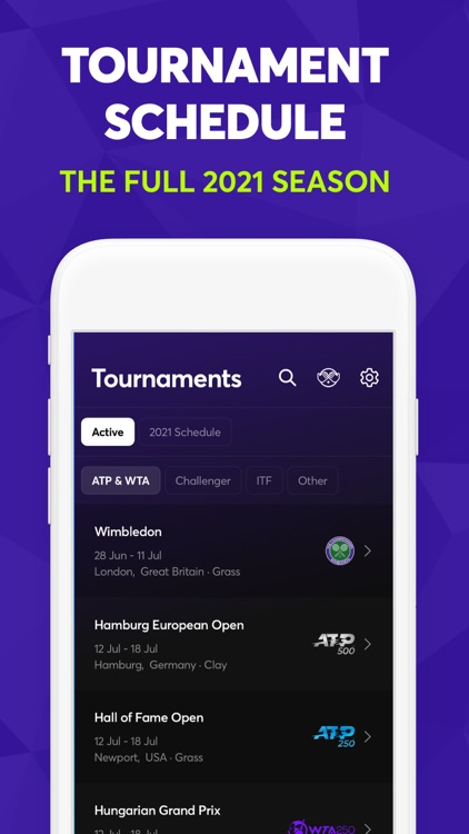 TNNS: Tennis Live Scores screenshot-8