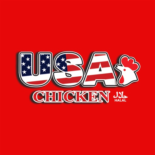 USA Chicken Newport