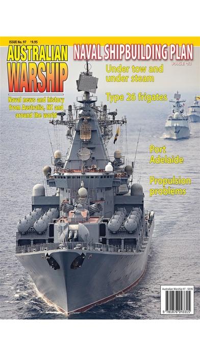 AUS Warship
